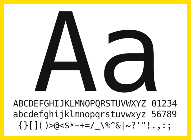 hack-fonts